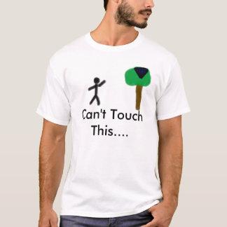 Inte kan handlag detta… t-shirts