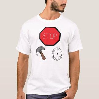 Inte kan handlag detta tshirts