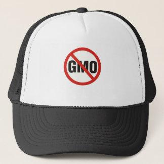 Inte till GMO Keps