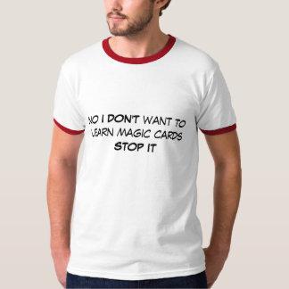 inte till magi t shirts
