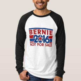 Inte till salu Bernie 2016 T Shirts