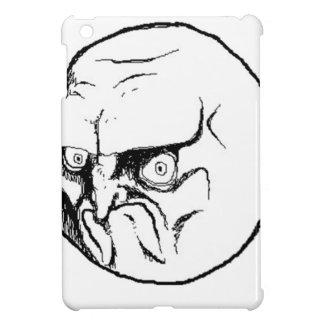 INTE Ursinneansikte iPad Mini Hud