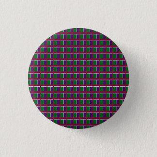 INTENSIVA färgdiagram - KONSTER för Mini Knapp Rund 3.2 Cm