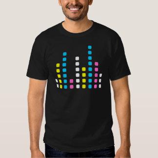 InterKnit Couture - pumpa upp volymT-tröja Tee Shirts
