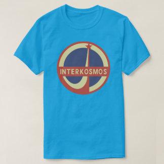 Interkosmos Tee Shirts