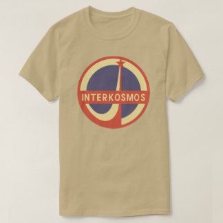 Interkosmos Tee Shirts