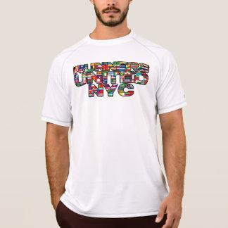 Internationell kärlek t-shirts