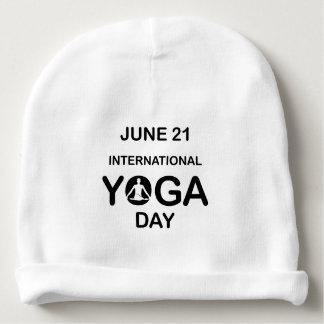 Internationell yogadag juni 21