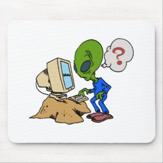 Internet är främmande till denna Martian Musmatta
