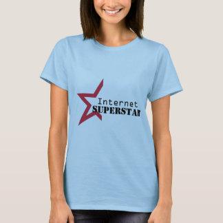 internettoppenstjärna t-shirts