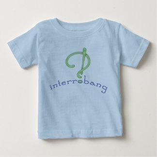 Interrobang! T Shirts