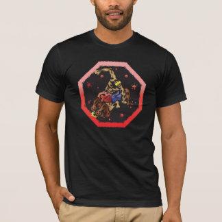 Introduktionsvart T Shirt
