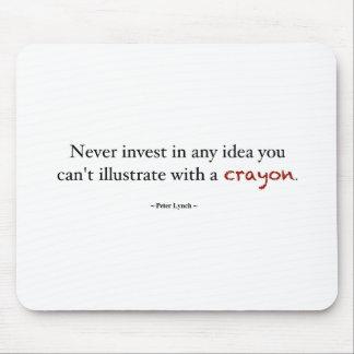 Investera för Crayon Musmatta