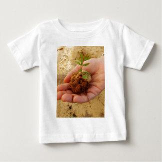 Investera för tillväxt t-shirt