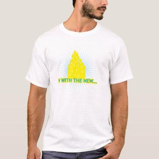 InWithTheNew Tee Shirt