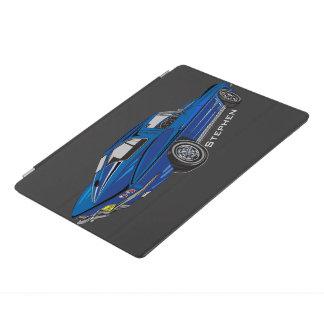 Ipad cover för klassikerCorvette design iPad Pro Skydd