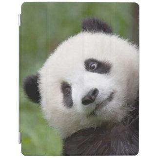 Ipad cover för Pandaungemålning iPad Skydd