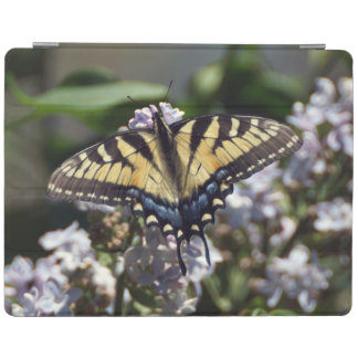 Ipad cover för tigerSwallowtail fjäril iPad Skydd