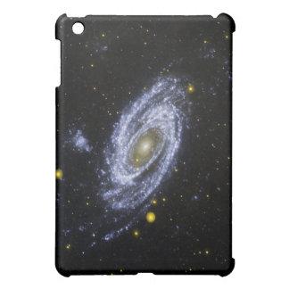iPad flår med avbildar från rymden iPad Mini Fodral