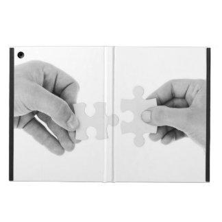 IPad fodralanslutning iPad Air Skydd