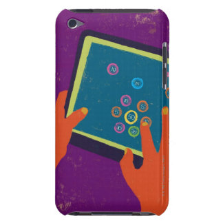 iPad iPod Touch Case