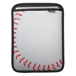 ipad sleeve - baseball