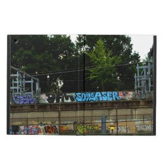 iPadluft FOTOGRAFERAR AV GRAFITTI