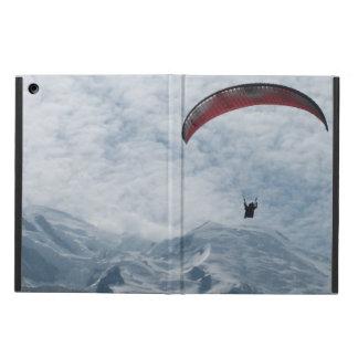 iPadluftfodral - Paraglider Fodral För iPad Air