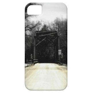Iphone5 överbryggar plats iPhone 5 Case-Mate skydd