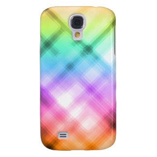 iphone 3 fodral - färg kvadrerar