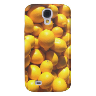 Iphone 3 fodral för många citroner