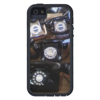 "iPhone 3G/3Gs, tufft fodral ""old school "", iPhone 5 Case-Mate Fodraler"