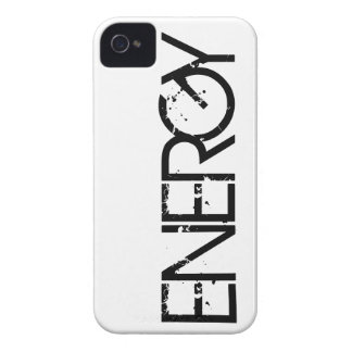 Iphone 4 cases för energisvart knappt där