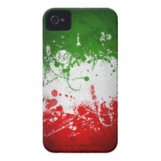Iphone 4 - jakt iPhone 4 Case-Mate fodraler