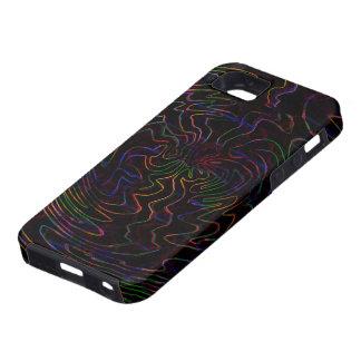"Iphone 5/5S fodral ""energi av auraen "", iPhone 5 Case-Mate Fodral"