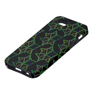"Iphone 5/5S fodral ""riven upp ny era "", iPhone 5 Case-Mate Fodral"