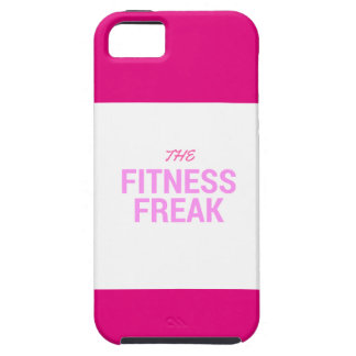 Iphone 5-Fitness freak iPhone 5 Case-Mate Cases
