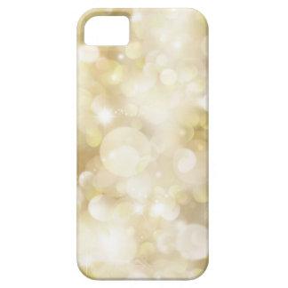 Iphone 5 för Bokeh ljusdesign fodral iPhone 5 Case-Mate Skydd