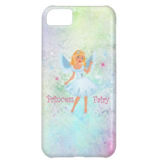 iPhone 5 för Princess Fe täcker iPhone 5C Fodral