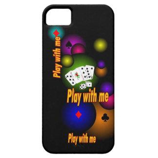 iPhone 5 HUD