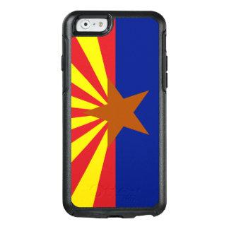 Iphone 6/6s för Arizona flaggaOtterbox symmetri