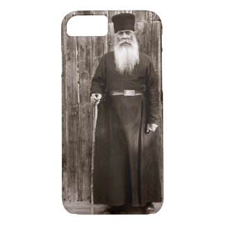 iPhone 7. Den är ingenting utan en beard.