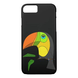 iPhone 7, knappt där Toucan