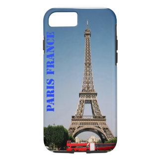iPhone 7, tuff för Paris frankrikeEiffel torn