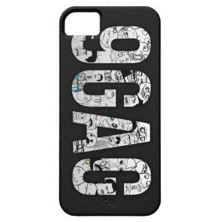 iphone case 9GAG iPhone 5 Fodraler