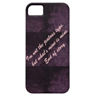 iphone case - bryta iPhone 5 Case-Mate skal