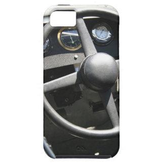 Iphone case för bil för vintageIndy 500 tävling iPhone 5 Skydd