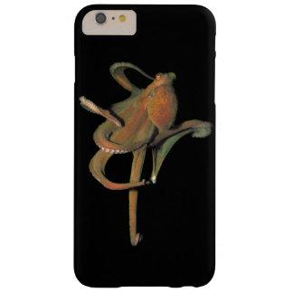 Iphone case för bläckfisk knappt där för 6/6s barely there iPhone 6 plus fodral