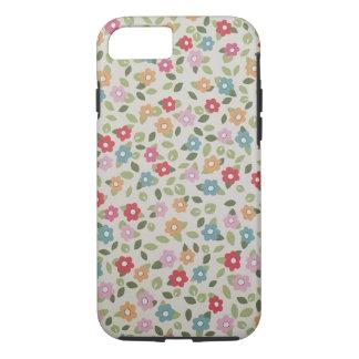 Iphone case för blom- design för vår