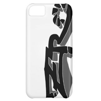 Iphone case för Ceroelfenben (röka) iPhone 5C Fodral